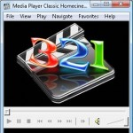 Imagem Media Player Classic