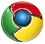 Logo do Google Chrome