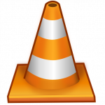 Logo do VLC Media Player