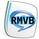 Icone RMVB Player Real Alternative