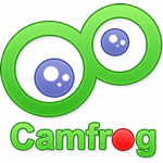 Imagem Programa de Webcam Camfrog Video Chat
