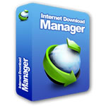 Imagem Internet Download Manager