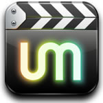 Logotipo do UMPlayer