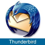 Imagem Baixar Thunderbird