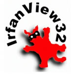 Logotipo IrfanView