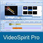Imagem Baixar VideoSpirit Pro Grtis